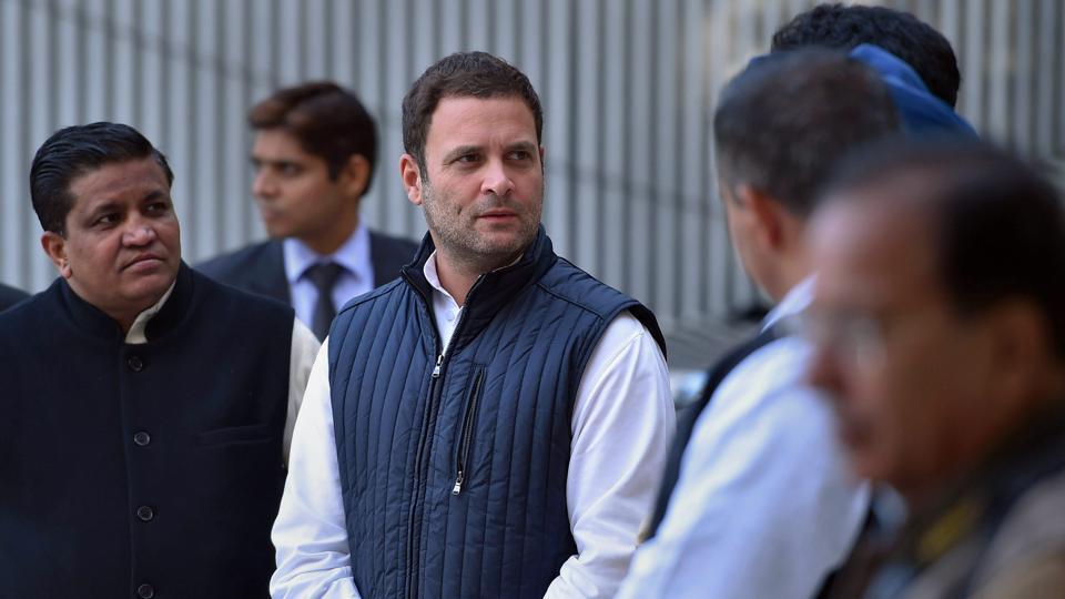 Rahul Gandhi,Congress president,Sonia Gandhi