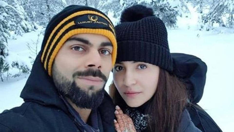 Virat Kolhi and Anushka Sharma got married in Italy on December 11.