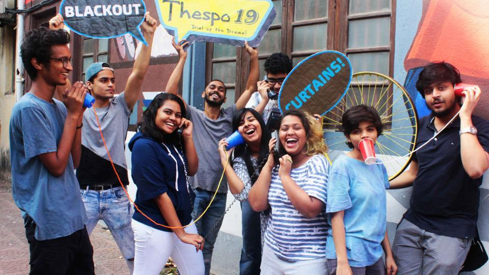Thespo,Culture buzz,theatre