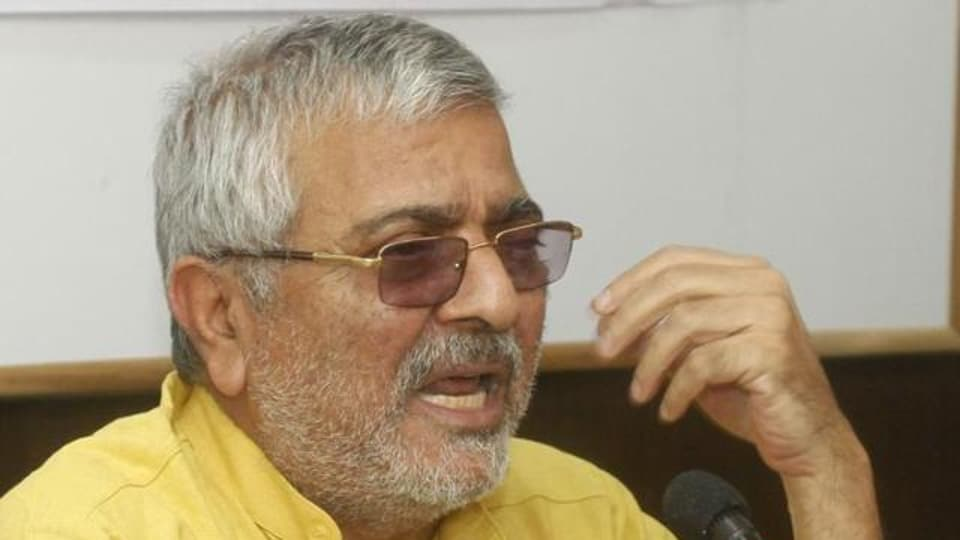 Punjab civic polls,Dharamvira Gandhi,Congress