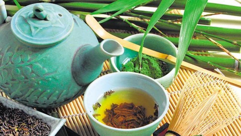 Tea,Health,Wellness