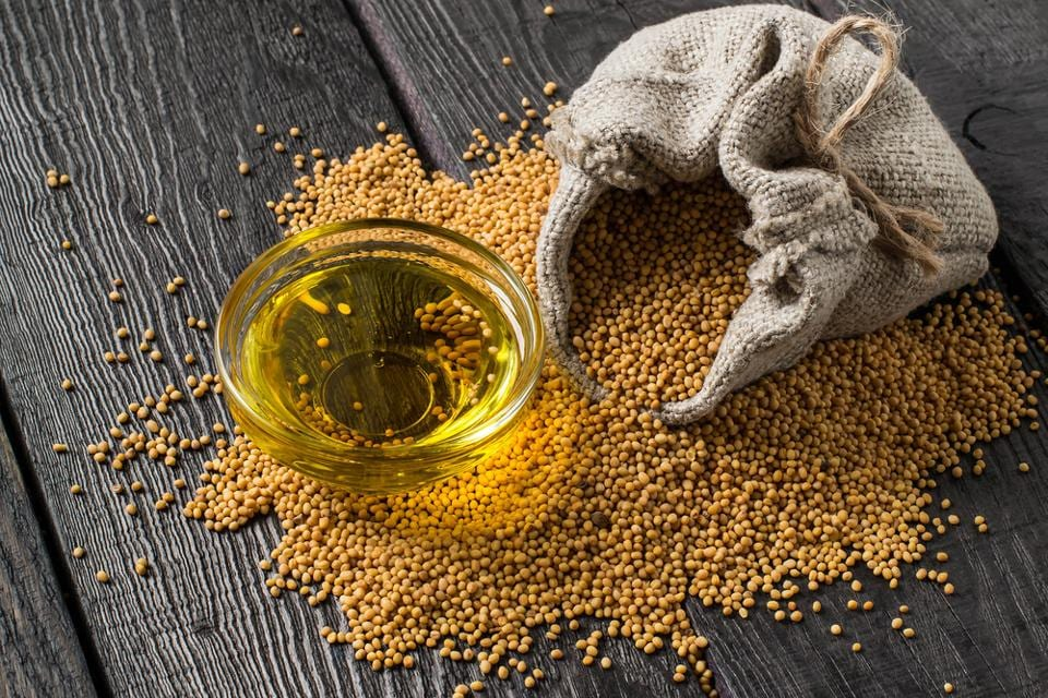 Although pungent in character, mustard oil brings tremendous flavours to any dish.