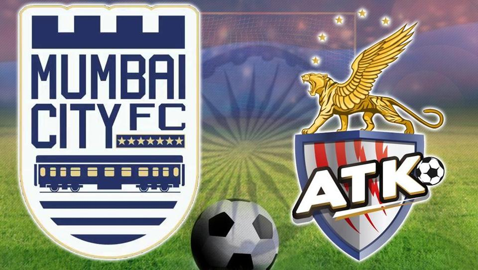 Defending champions ATK Kolkata scored their maiden victory in this year's Indian Super League when they got the better of Mumbai City FC 1-0. Get full score of MumbaiCity FC vs ATK here.
