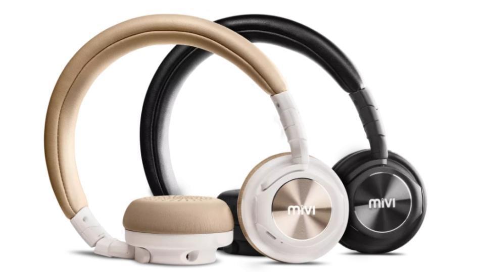 review mivi saxo infinix quiet x bluetooth headphones tech hindustan times. Black Bedroom Furniture Sets. Home Design Ideas