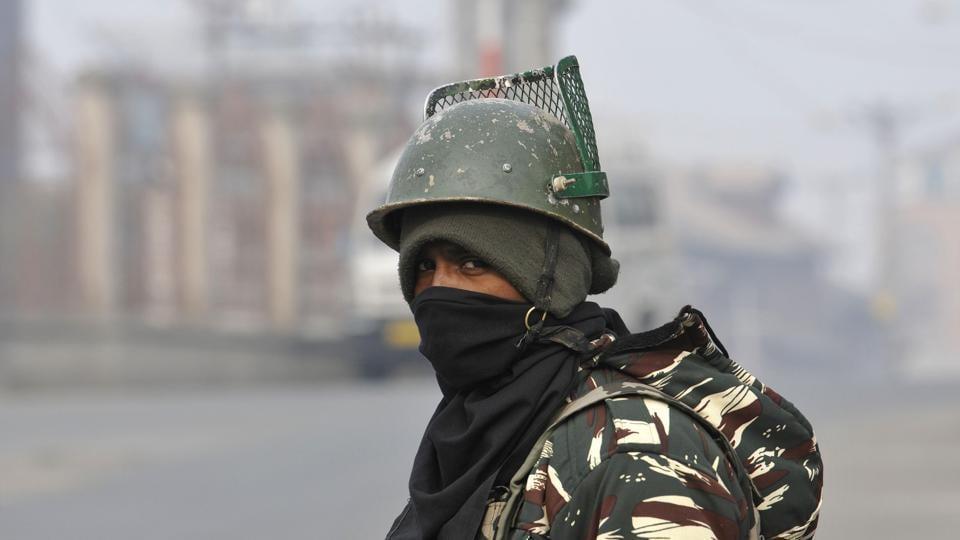 Jammu and Kashmir,Protest,Civilian Killed