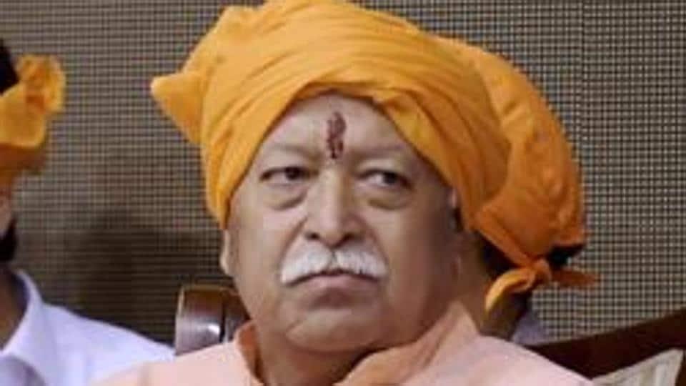 Mohan Bhagwat,RSS chief,Hindutva