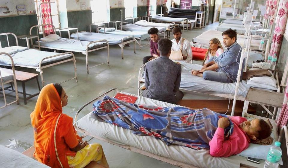 The decision has been well-received by hospitals and health experts, who believe that underprivileged should not be denied access to quality healthcare for want of documents.