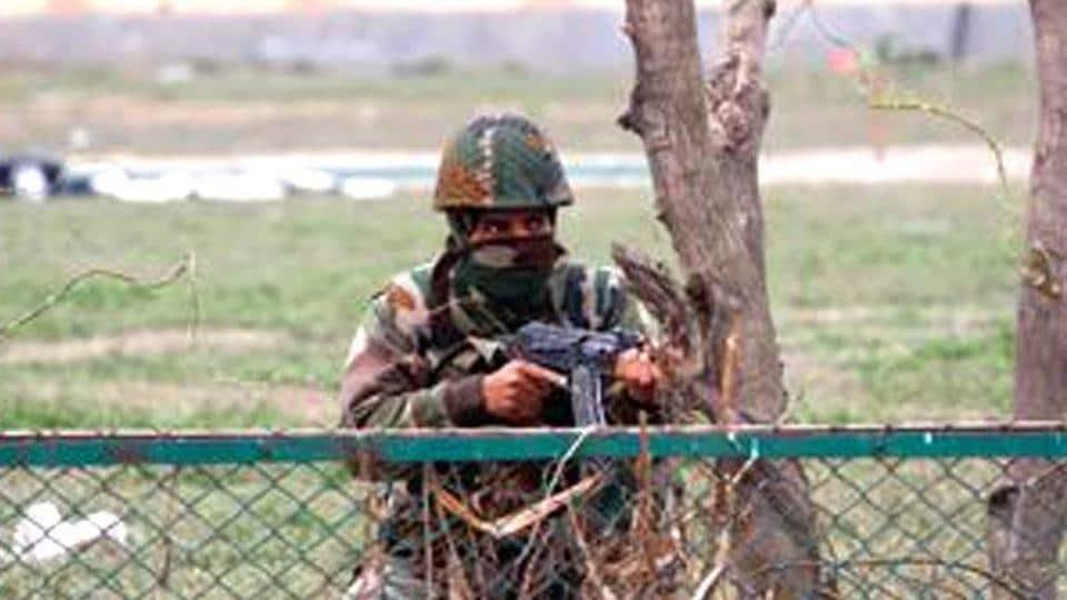 Naga Rebels,NSCN-K,Army Convoy Attack