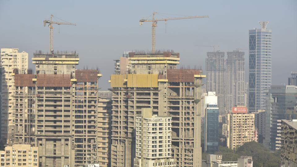 GST,Real estate builders,GST anti-profiteering body