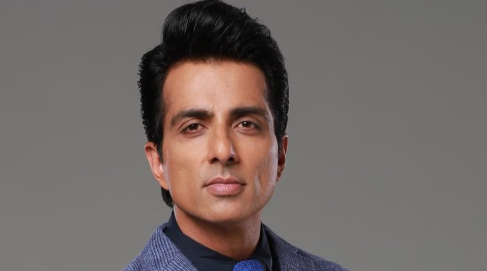 Actor Sonu Sood was honoured with Punjab Ratan award for his contribution to the welfare of people of Punjab.