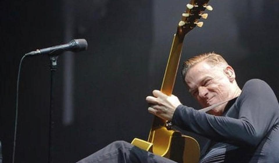 In February this year, Bryan Adams had shared a photo on social media, hinting at a possible concert in India.