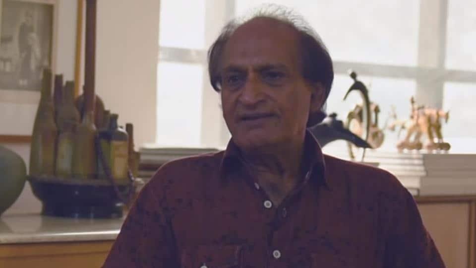 Raghu Rai,Celebrated Photographer,Indira Gandhi