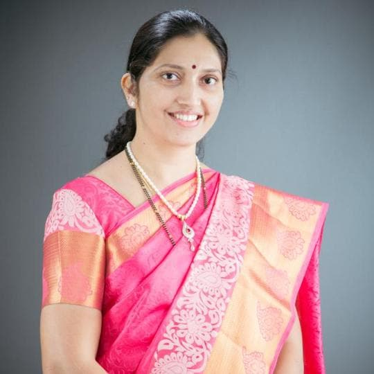 Chanchala Kodre, 42.