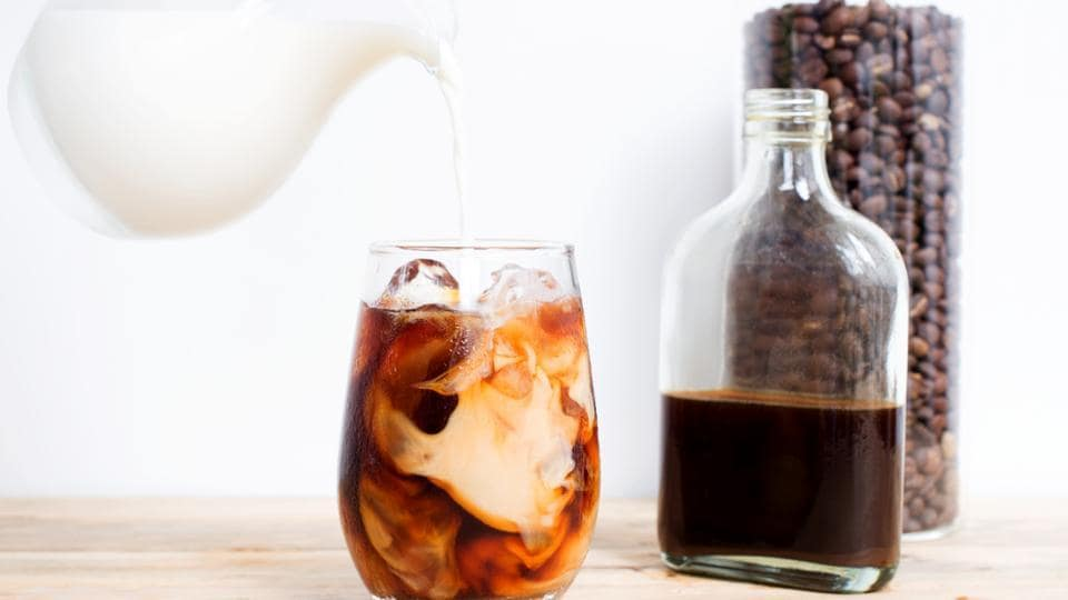 Though the trend started in the middle of 2017, you'll see a lot more coffee brands experimenting with cold brews.