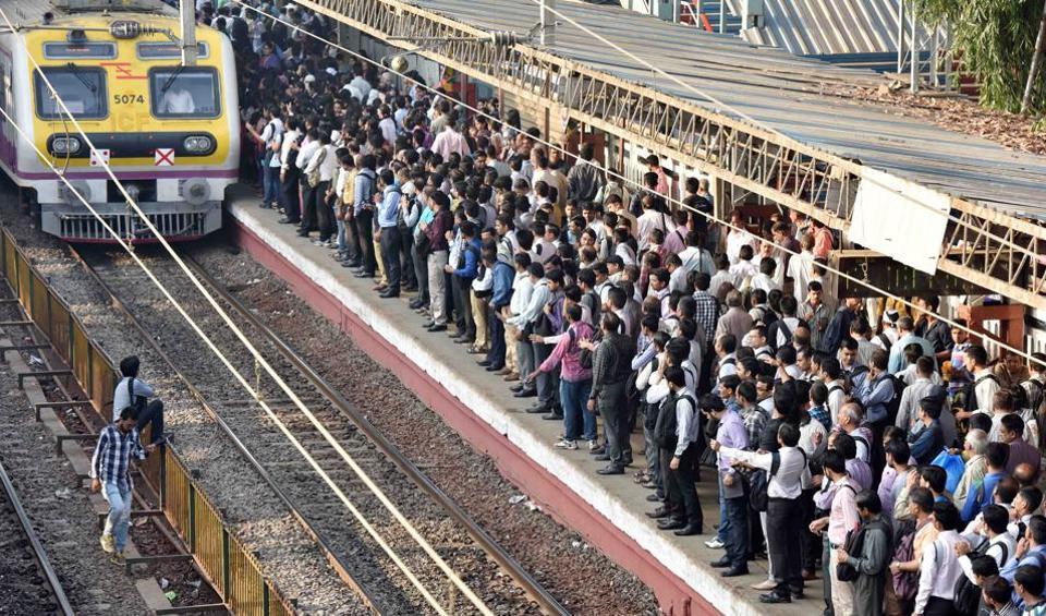 Mumbai,CR,suburban