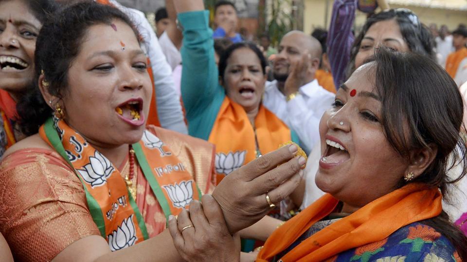Gujarat election results,Narendra Modi,BJP