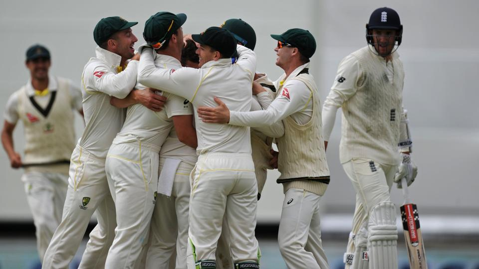 Ashes 2017-18,Australia vs England,AUS vs ENG