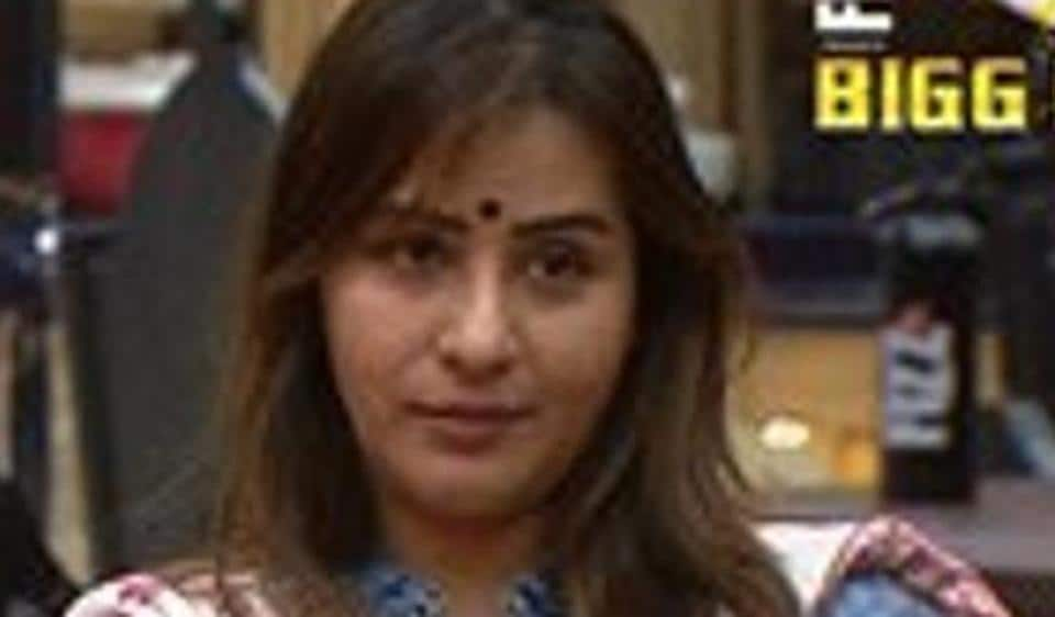 Shilpa Shinde chose to save Priyank Sharma instead of Hiten Tejwani during the evictions on Bigg Boss 11.