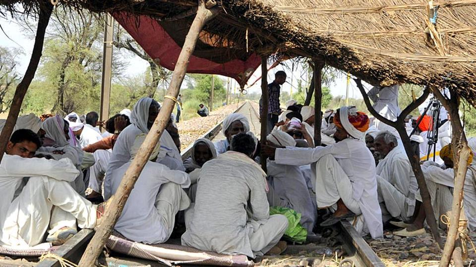 The Rajasthan government plan comes after its three previous attempts to provide 5% reservation to Gujjars were turned down by the Rajasthan high court, as the quota crossed the 50% cap put by the Supreme Court.