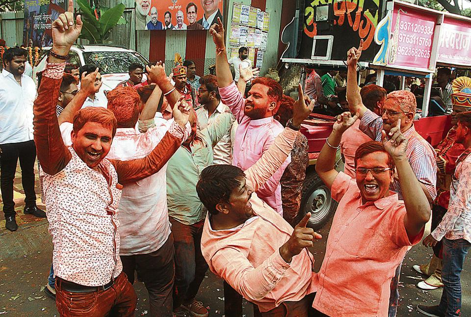 bjp gujarat elections,himachal pradesh,congress
