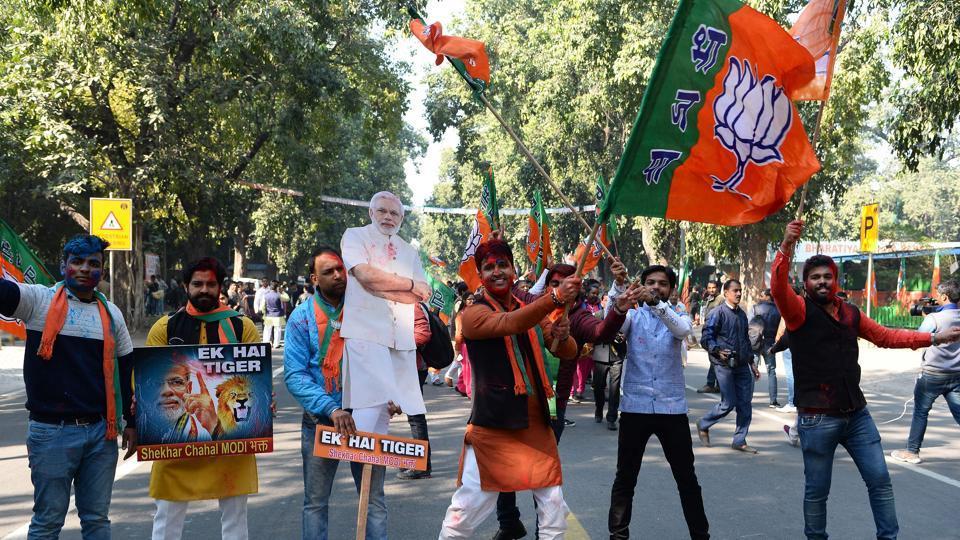 Gujarat,election result,BJP