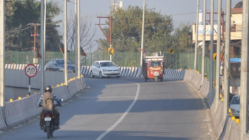 Uttarakhand news,Balliwala flyover,accidents