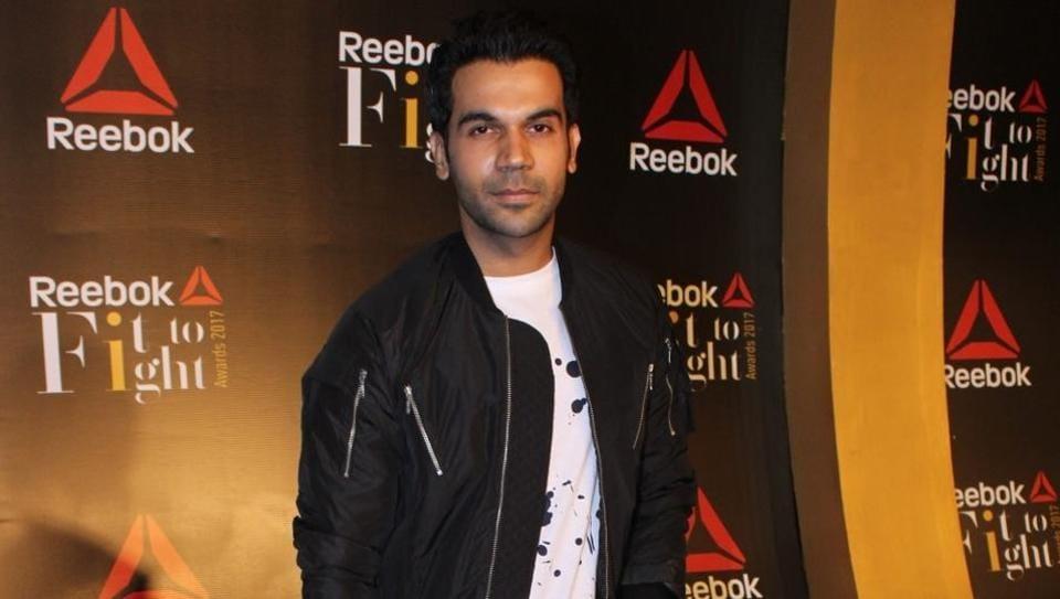 Rajkummar Rao talks about his Fanney Khan co-star Anil Kapoor.