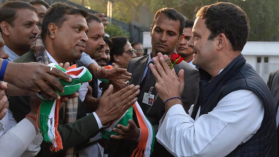 Never in any of his election speeches did Rahul Gandhi use the M word – Muslim. He did not touch once upon the gruesome massacre of 2002 under the watch of Modi. He expressed no solidarity or anguish that Muslims in Gujarat after 2002 have been reduced to second-class citizens, denied housing in colonies of Hindus and Jains, masking their Muslim identity as auto drivers or owners of roadside restaurants and bakeries, making no claims on the government.