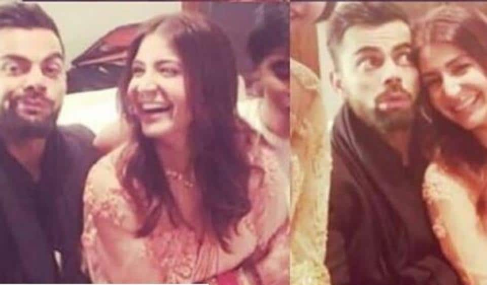 Virat Kohli and Anushka Sharma got married last week in a private ceremony in Italy.