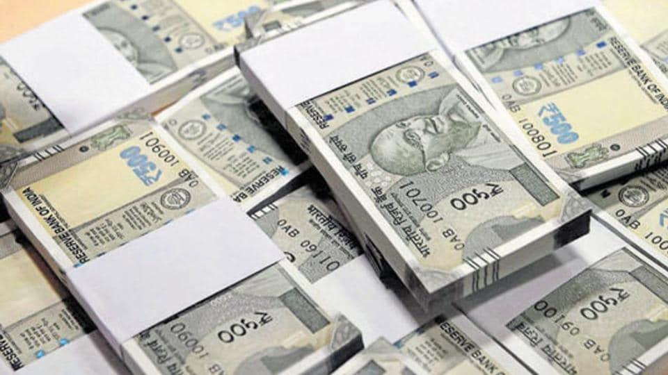 Ex-Punjab judge,MS Walia,Rs 50 lakh