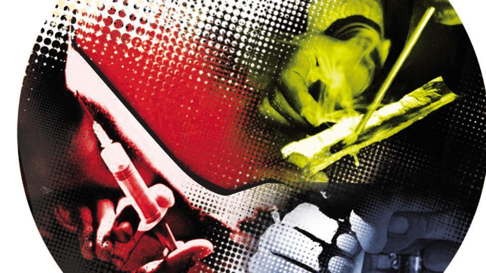 Mumbai,Cocaine,Drug Seizure