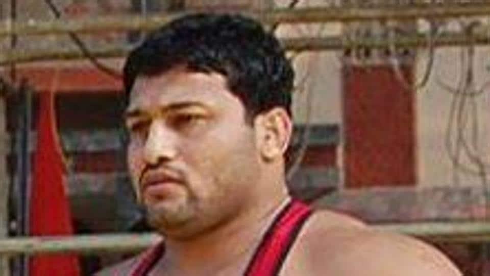 Maharashtra,Pune,Wrestling