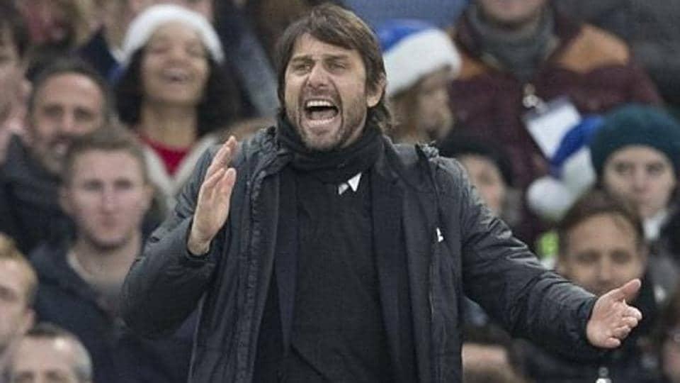 EFL Cup,Antonio Conte,Chelsea F.C.