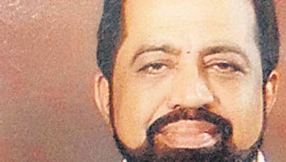 Maharashtra labour union general secretary.,Rajan Nair