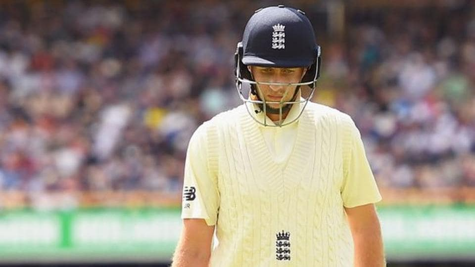 The Ashes,Ashes 2017-18,Joe Root