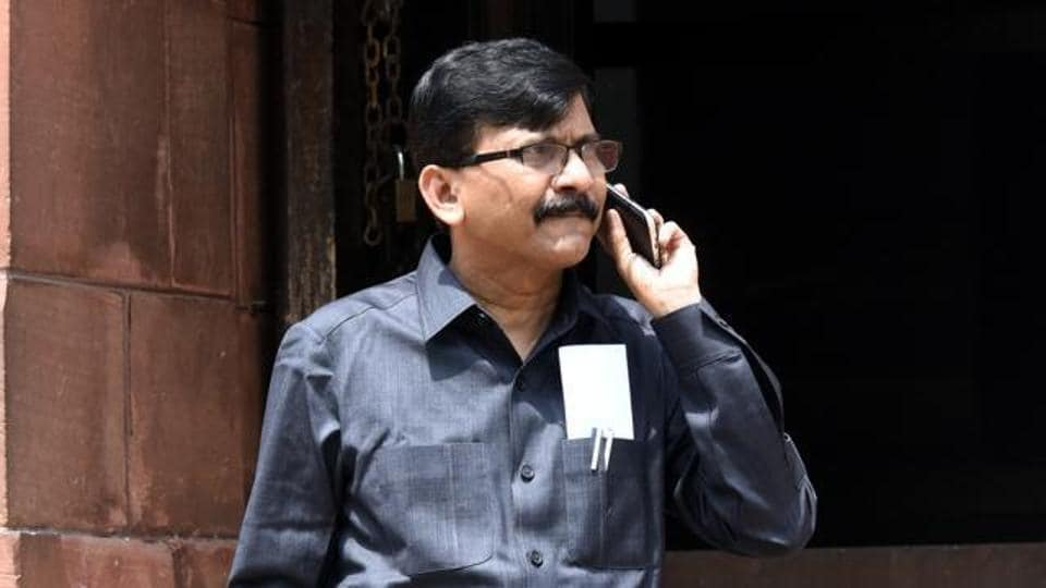 Mumbai,Gujarat polls,Shiv Sena