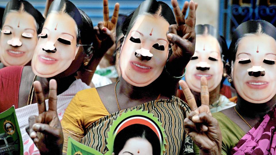 RK Nagar bypoll,Election campaign,Jayalalithaa