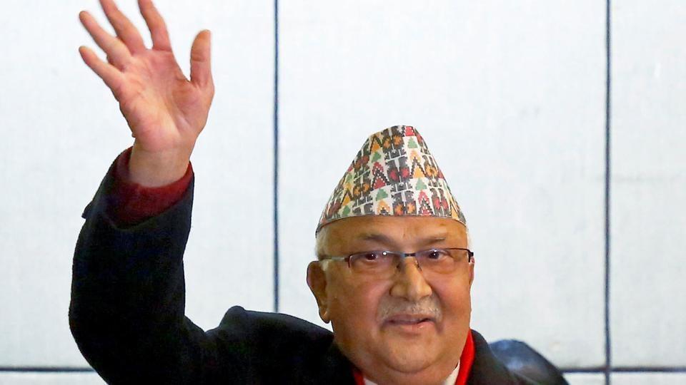 Nepal China relations,Nepal India ties,Oli on Nepal China border