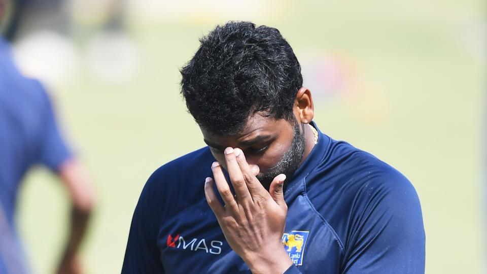 Thisara Perera is hopeful of Sri Lanka salvaging something positive in the upcoming Twenty20 series against India starting in Cuttack.
