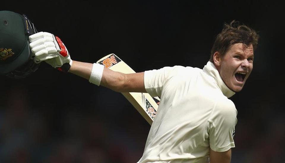 Steve Smith,Don Bradman,ICC Test ranking