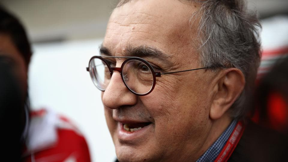Sergio Marchionne believes that Ferrari could lead other Formula One teams into an alternative championship.