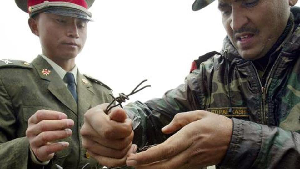 Doklam,India China border talks,State councillor Yang Jiechi