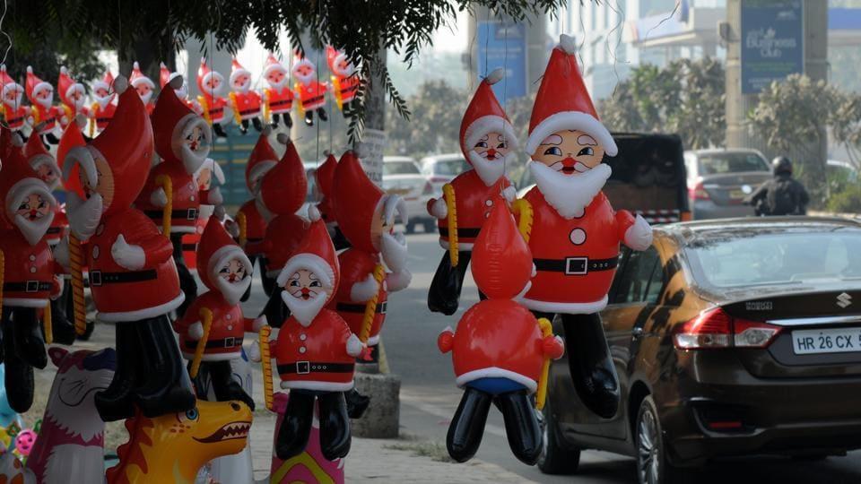 Christmas celebrations,Christmas,Hindu Jagran Manch