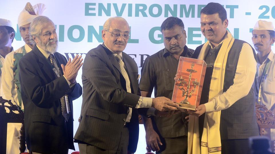 Swatanter Kumar,Green tribunal,NGT
