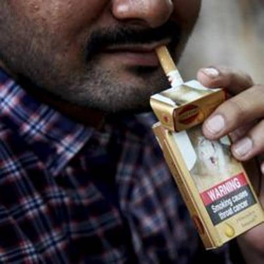 Smoking,Cigarettes,Health hazards