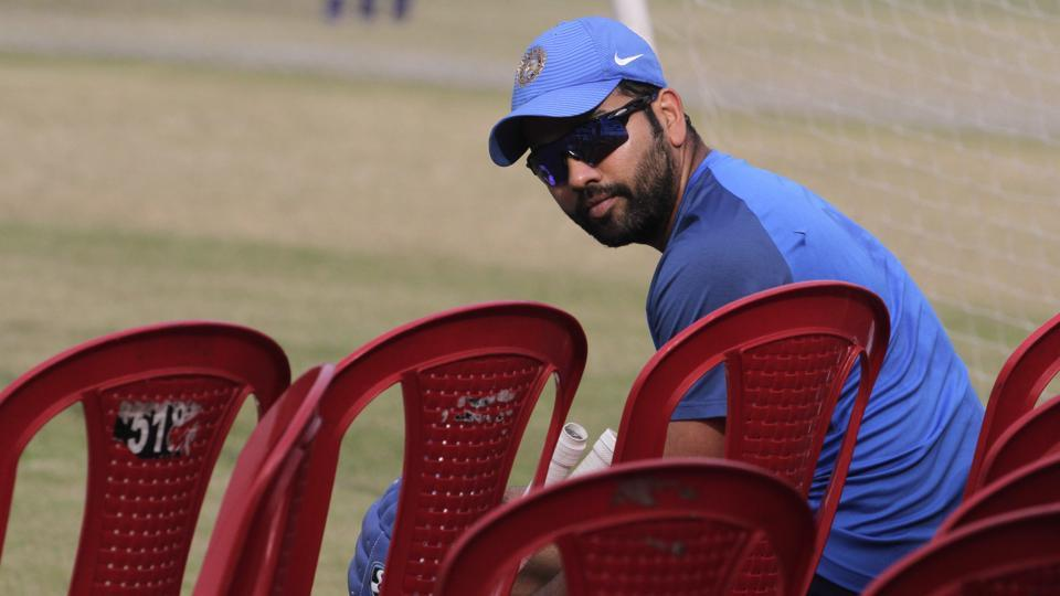 Sri Lanka have been no match to Rohit Sharma's India barring their spectacular bowling effort in the opening ODI in Dharamsala. (AP)