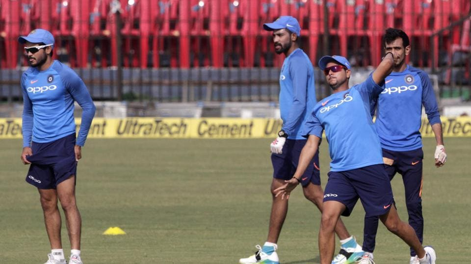 Kuldeep Yadav and Yuzvendra Chahal have done a good job for India in ODIs in the last five months.  (AP)