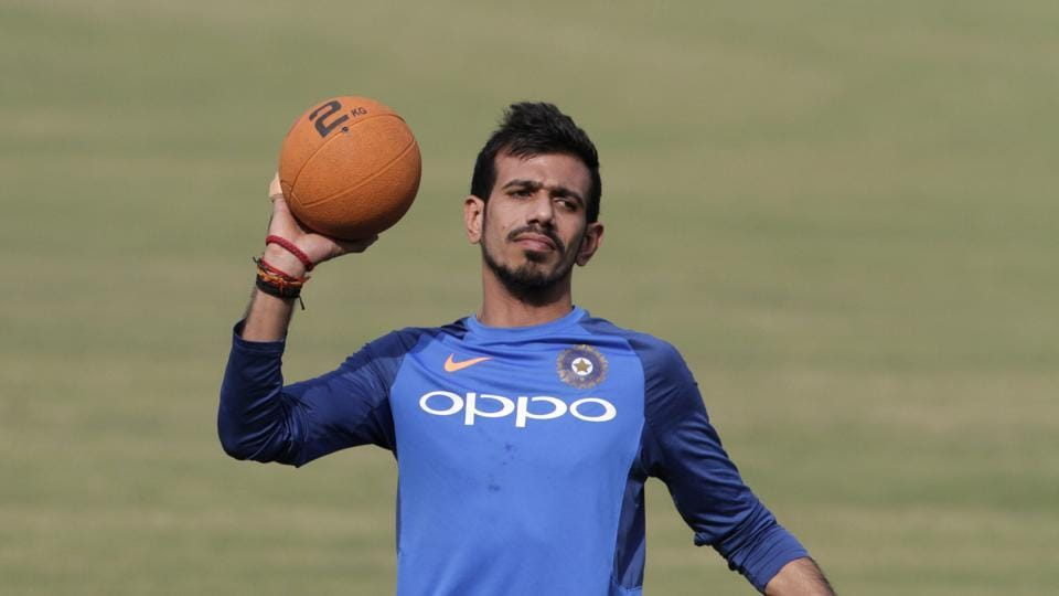 With 15 wickets in nine games, Chahal is the third highest wicket-taker in T20s this year.  (AP)