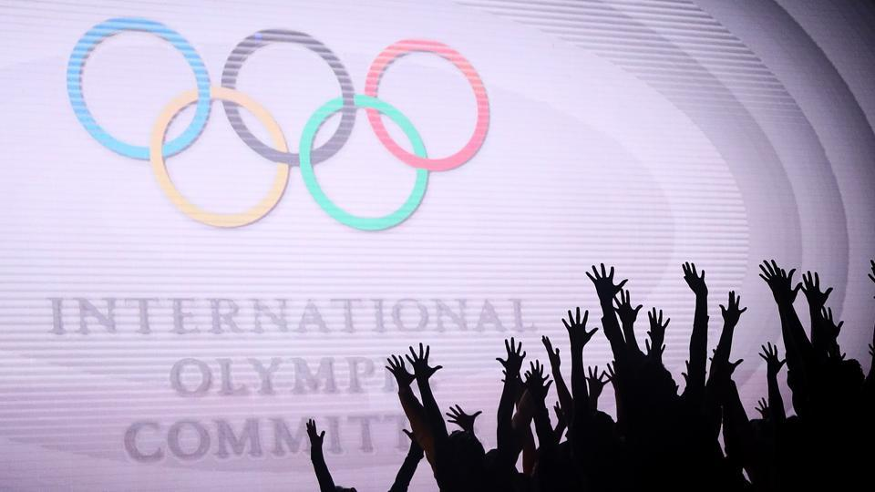 International Olympic Committee,IOC,Russia doping