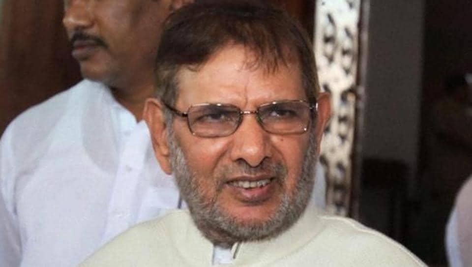 Sharad Yadav,Janata Dal(United),JD(U)